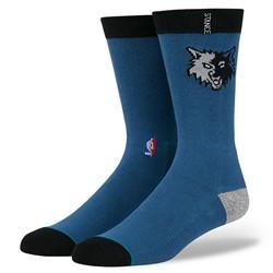 Stance - Mens Wolves Arena Logo Socks