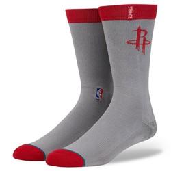 Stance - Mens Rockets Arena Logo Socks