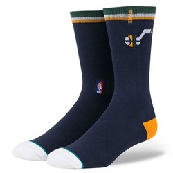 Stance - Mens Jazz Arena Logo Socks