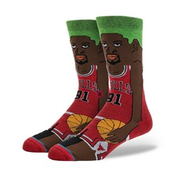 Stance - Mens Rodman - Cartoon Socks