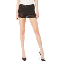 True Religion - Womens Ava High Rise Cut Off Shorts