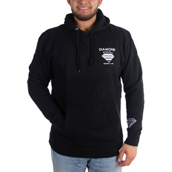 Diamond Supply Co. - Mens Fastening Devise Hoodie