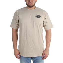 Benny Gold - Mens Route 16 T-Shirt