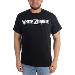 White Zombie - Mens Og Logo T-Shirt