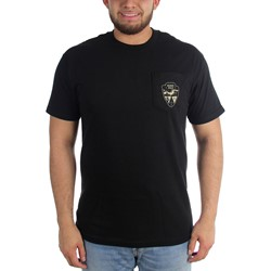 Benny Gold - Mens Road Trip Pocket T-Shirt