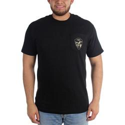 Benny Gold - Mens Road Trip Pocket T-Shirt
