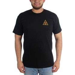 HUF x OBEY - Mens Icon Face T-Shirt