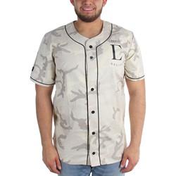 Civil Clothing - Mens Sando Camo Civil Regime Jersey