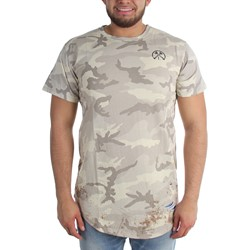 Civil Clothing - Mens French Terry T-Shirt