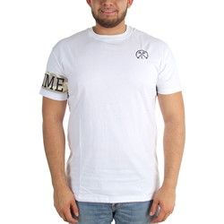 Civil Clothing - Mens Sand Camo Honor T-Shirt