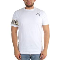 Civil Clothing - Mens Sand Camo Honor T-Shirt