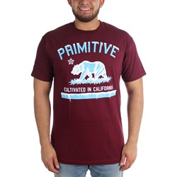 Primitive - Mens Cultivated Polar T-Shirt