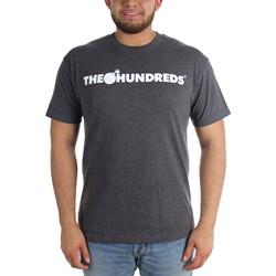 The Hundreds - Mens Forever Bar Logo T-shirt