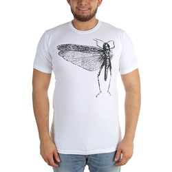 Three One G - Mens The Locust Classic Bug T-Shirt