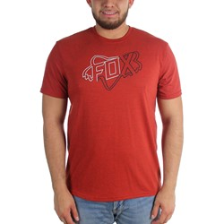 Fox - Mens Riders Crew Tech T-Shirt