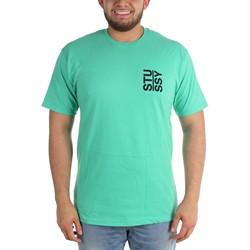 Stussy - Mens Stussy 90 T-Shirt