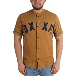 10 Deep - Mens Barn League Baseball Jersey