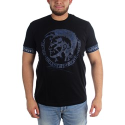 Diesel - Men's T-Marshall-Gr2 T-Shirt