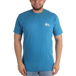 Stussy - Mens Basic Logo T-Shirt