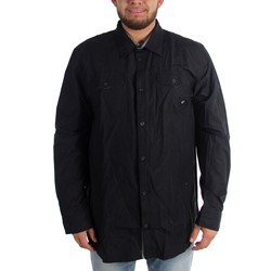 Metal Mulisha - Mens Shady L/S Woven Shirt