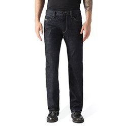Diesel - Mens Viker Straight Jeans Wash: 0088Z