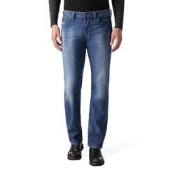 Diesel - Mens Larkee Straight Jeans Wash: 0836X
