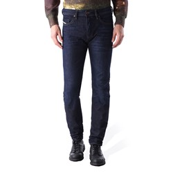 Diesel - Mens Buster Tapered Jeans Wash: 0823K