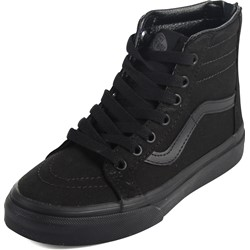 Vans - Kids Sk8-Hi Zip Shoes