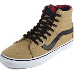 Vans - Unisex-Adult Sk8-Hi Reissue Shoes