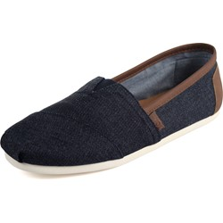 Tom - Men Slip-On Shoes