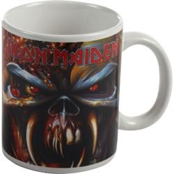 Iron Maiden - The Final Frontier Mug