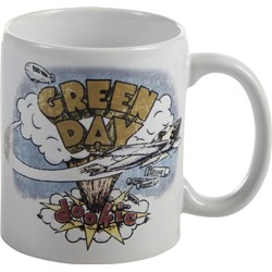 Green Day - Dookie Mug