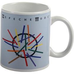 Depeche Mode - Sounds Of The Universe Album Mug