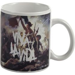 Coldplay - Viva La Vida Mug