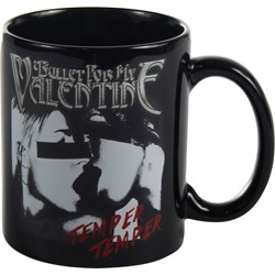 Bullet For My Valentine - Temper Temper Mug