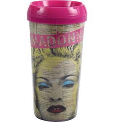 Madonna - Celebration Travel Mug