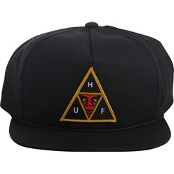 HUF x OBEY - Mens Icon Face Snapback Hat