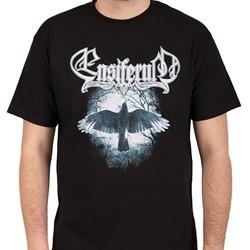 Ensiferum - Mens Raven T-Shirt