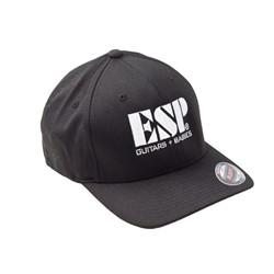 ESP Guitars - Mens Logo Flexfit Snapback Hat