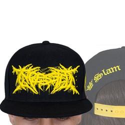 Ingested - Mens Slamkings Snapback Snapback Hat
