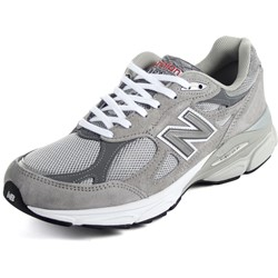 New Balance - Mens 990v3 Stability Running Shoes