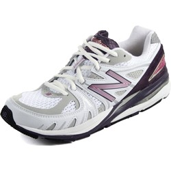 New Balance - Womens 1540 Motion Control Running Shoes