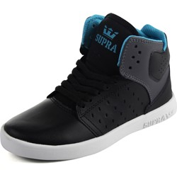 Supra - Boys Atom Hi Top Shoes