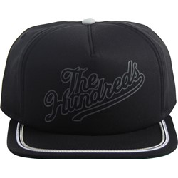 The Hundreds - Mens Wheel Snapback Hat