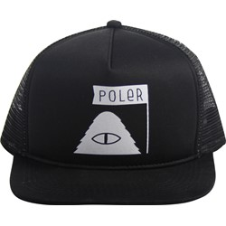 Poler - Summit Mesh Trucker Hat