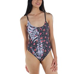 Iron Fist - Womens Ditzy Swimsuit