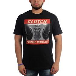 Clutch - Mens Psychic Warfare T-Shirt