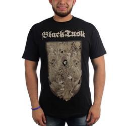 Black Tusk - Mens Old Man Time T-Shirt