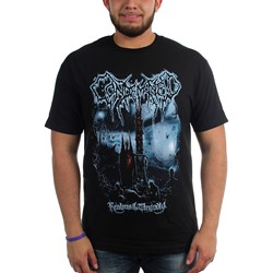 Condemned - Mens Realms Of The Ungodly T-Shirt