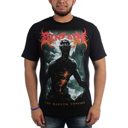 Beneath - Mens The Barren Throne T-Shirt